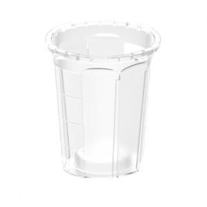 sippa cup Becher für die medizinische Trinkhilfe bei Schluckstörung (Dysphagie) und Bewegungseinschränkung.