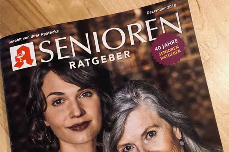 Apotheke - Senioren Ratgeber