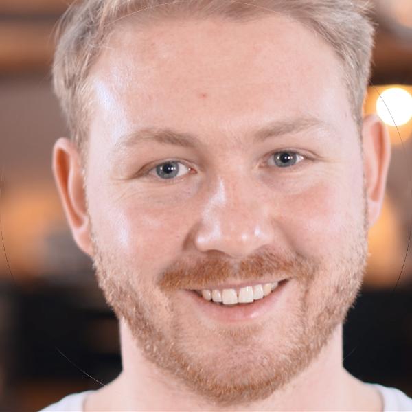 David Fehrenbach Profilbild