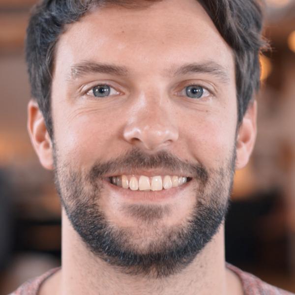 Jonas Zimmermann Profilbild